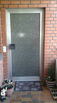 Neue türen  Referenzen Türen | Kruse & Reger GbR Lübeck